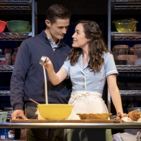 Meet the Current Cast of WAITRESS on Broadway! Photo