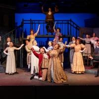 BWW Review: A CHRISTMAS CAROL Brings the Magic of the Season to Sacramento Theatre Co Photo