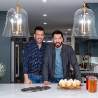 HGTV Announces Premiere Date for New Season of PROPERTY BROTHERS: FOREVER HOME Photo