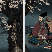 New Exhibition SAMURAI Explores One Of Japan's Most Pervasive Cultural Icons Photo