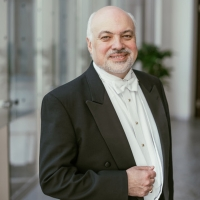 New York City Opera Announces Appointment of Constantine Orbelian as Music Director a Photo