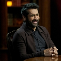 VIDEO: How Hugh Grant Inspired Kumail Nanjiani to Do Stand-Up Video