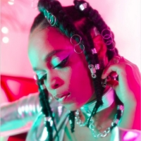 Lila Ike Drops New Video for 'Forget Me'