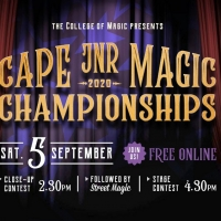 Stuart Taylor Hosts Free Teen Battle Of The Wands Magic Competition Online This Photo