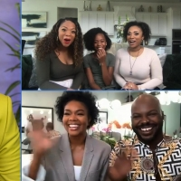 VIDEO: Gabrielle Union Has A Powerful Message For Young Girls on STEVE Video