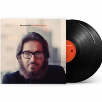 Craft Recordings Honors Bill Evans With First-Ever Career-Spanning Collection Photo