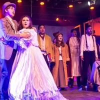 BWW Review: LES MISERABLES at Wainuiomata Little Theatre Photo