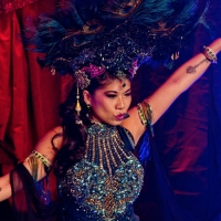 Calamity Chang& Thirsty Girl Present THE 9TH ANNUAL NEW YORK ASIAN BURLESQUE FESTIVA Photo