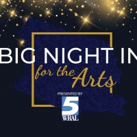 Ariana DeBose, Branford Marsalis, Mandolin Orange and More To Take Part in BIG NIGHT IN FO Photo