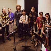 The Nash Announces Phoenix Jazz Girls Rising Photo