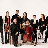 Musicians Of Ensemble Connect Embark On Second Year Of Prestigious Fellowship Program Photo