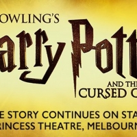HARRY POTTER AND THE CURSED CHILD Melbourne Suspends Performances Through April 12