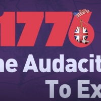 VIDEO: American Repertory Theater Hosts 1776: THE AUDACITY TO EXIST Photo