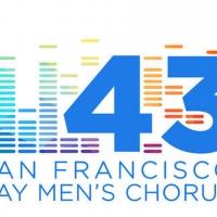 San Francisco Gay Men's Chorus Announces Season 43 Photo