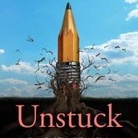 Bestselling Author Gabrielle Glancy Helps Students Get UNSTUCK And Write Their Way In Photo