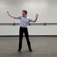 Joshua Keen is An Aspiring Choreographer - Next on Stage: Dance Edition Photo