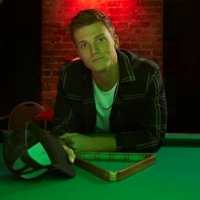 Parker McCollum Earns First Country Radio #1 With 'Pretty Heart' Photo