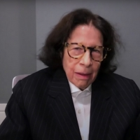 VIDEO: Fran Lebowitz Thinks Dolly Parton Would Be a Better Mayor Than Bill de Blasio on LATE NIGHT WITH SETH MEYERS