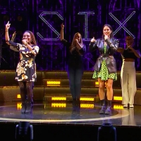 VIDEO: TODAY Goes Behind-the-Scenes of SIX on Broadway Photo