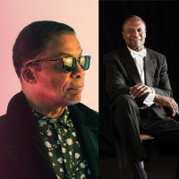 The Los Angeles Philharmonic Announces Contract Extensions for Herbie Hancock and Tho Photo