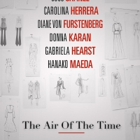THE AIR OF THE TIME Documentary Enters In LA Femme International Film Festival Photo