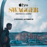 VIDEO: Apple TV+ Releases Trailer for SWAGGER Photo
