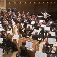 """Carnegie Hall Announces Programming Additions for the 2021�""""2022 Season Photo"""