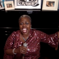 Exclusive: Lillias White Sings 'The Oldest Profession' as Part of The Seth Concert Se Photo