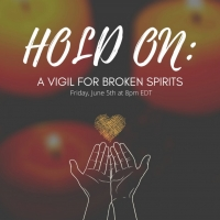 The American Opera Project Offers HOLD ON: A VIGIL FOR BROKEN SPIRITS  Photo