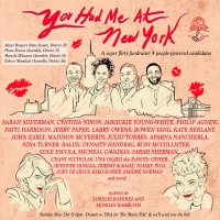 Cynthia Nixon, Lorelei Ramirez & Sarah Silverman Organize YOU HAD ME AT NY Fundraiser Photo