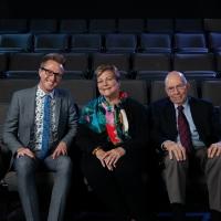 Raven Theatre Dedicates The Sally & Mark Schwartz Stage Photo