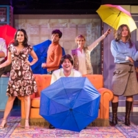 FRIENDS! THE MUSICAL Parody Confirms New Tour Dates And Additional Tickets Released Photo