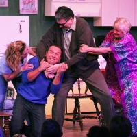 WEEKEND COMEDY Hits The Off Broadway Palm Stage!