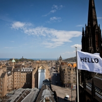 Edinburgh Art Festival To Mark Intended 2020 Edition Dates With A Series Of Artist Respons Photo