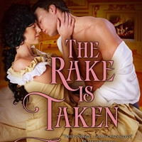 Tracy Sumner Releases New Historical Romance 'The Rake Is Taken'