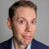 Comedian Ryan Hamilton Brings His Humor to Thousand Oaks