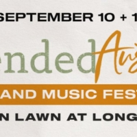 BLENDED AUSTIN Wine And Music Festival Announces Culinary And Wine Lineups Photo