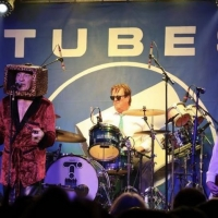 The Tubes Will Play a Special Halloween Show at Iridium