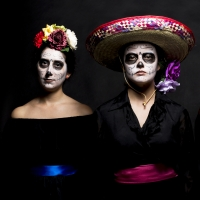 Frigid New York and Something from Abroad to Present CABARET: A NIGHT WITH THE DEAD Photo