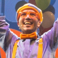 BLIPPI THE MUSICAL Comes To The North Charleston PAC September 9 Photo