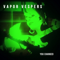 Vapor Vespers Return With Double-Sided Single Photo