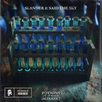 SLANDER & Said the Sky's 'Potions' Acoustic Out Today Photo