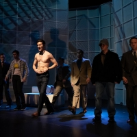 BWW Review: AMERICAN PSYCHO is Killer Fun at Stray Cat Theatre
