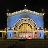 The Spreckels Organ Society Presents Holiday Concert Webcast Series For 2020's Unusua Photo
