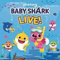 BABY SHAKE LIVE! Rescheduled For A Later Date