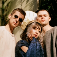 KERO KERO BONITO Announce 'Civilisation II' EP Photo