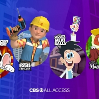 CBS All Access Launches Children's Programming Photo