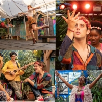 PIPPIN Announces Third and Final Extension at The Garden Theatre Photo