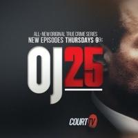 Watch an All New OJ25 Thursday, March 12 Photo
