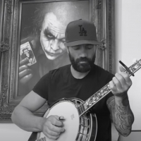 VIDEO: Ramin Karimloo Covers 'Edelweiss' on Banjo